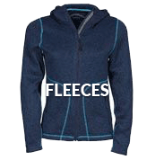 fleece embroidery