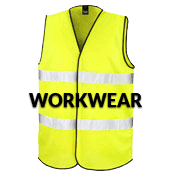 workwear embroidery